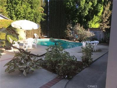 4912 Swinton Avenue, Encino, CA 91436 - MLS#: SR18199424
