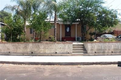 10438 Mcclemont Avenue, Tujunga, CA 91042 - MLS#: SR18199432