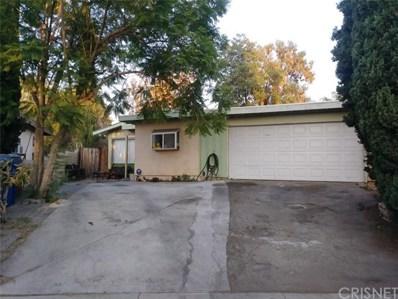 11260 Phillippi Avenue, Pacoima, CA 91331 - MLS#: SR18199455