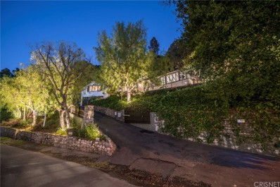 11730 El Cerro Lane, Studio City, CA 91604 - MLS#: SR18199489