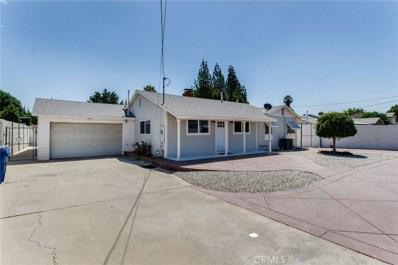 8342 Wilbur Avenue, Northridge, CA 91324 - MLS#: SR18199492