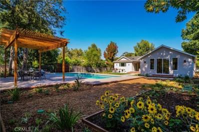 5907 Jumilla Avenue, Woodland Hills, CA 91367 - MLS#: SR18199533