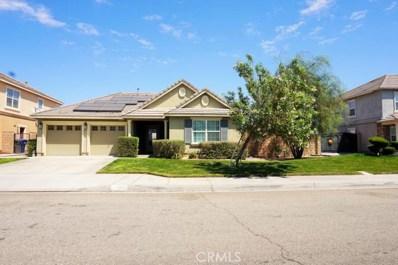3107 Brianna Avenue, Lancaster, CA 93535 - MLS#: SR18199534