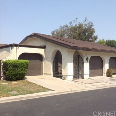 1980 W Bayshore Drive, Anaheim, CA 92801 - MLS#: SR18199542