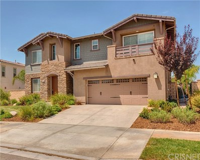 28425 Steel Lane, Valencia, CA 91354 - MLS#: SR18199601