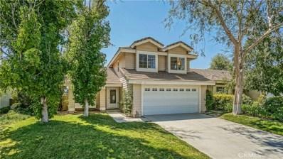27049 Riversbridge Way, Valencia, CA 91354 - MLS#: SR18199694