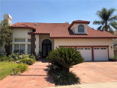17600 Bryan Place, Granada Hills, CA 91344 - MLS#: SR18200002