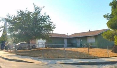 3601 W Avenue K-12, Lancaster, CA 93536 - MLS#: SR18200043