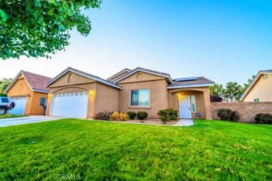 739 Pino Avenue, Lancaster, CA 93535 - MLS#: SR18200171