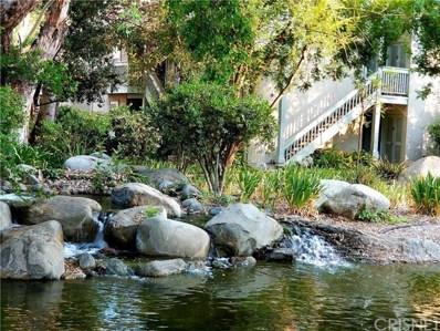 7131 Farralone Avenue UNIT 41, Canoga Park, CA 91303 - MLS#: SR18200217