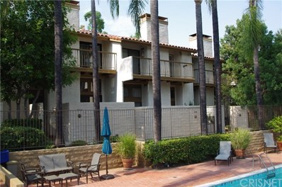 23463 Park Sorrento UNIT 3, Calabasas, CA 91302 - MLS#: SR18200269