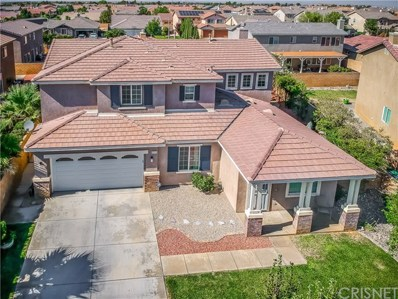 6219 W Avenue J13, Lancaster, CA 93536 - MLS#: SR18200333