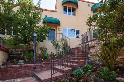 13456 Contour Drive, Sherman Oaks, CA 91423 - MLS#: SR18200392
