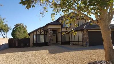 2356 Langhorn Street, Lancaster, CA 93535 - MLS#: SR18200408