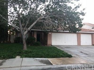 43743 E Rodin Avenue E, Lancaster, CA 93535 - MLS#: SR18200440