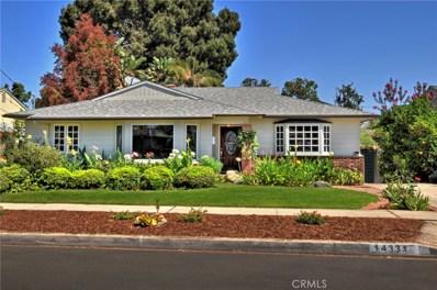 14331 Runnymede Street, Van Nuys, CA 91405 - MLS#: SR18200574