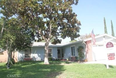 27425 Dolton Drive, Canyon Country, CA 91351 - MLS#: SR18200599