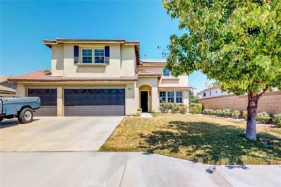 4641 W Avenue J3, Lancaster, CA 93536 - MLS#: SR18200664