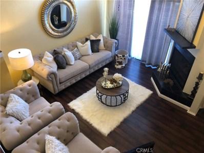 23011 Del Valle Street UNIT 1, Woodland Hills, CA 91364 - MLS#: SR18200676