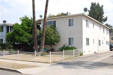 11466 Killion Street, North Hollywood, CA 91601 - MLS#: SR18200697