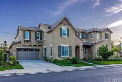 22060 Sagebrook Road, Chatsworth, CA 91311 - MLS#: SR18200708