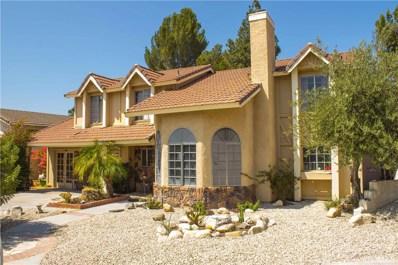 15403 Poppyseed Lane, Canyon Country, CA 91387 - MLS#: SR18200850
