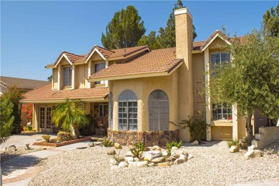 15403 Poppyseed Lane, Canyon Country, CA 91387 - MLS#: SR18200850