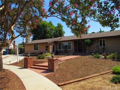 17147 Vintage Street, Northridge, CA 91325 - MLS#: SR18200905