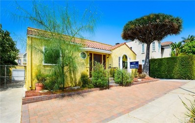 1353 Hauser Boulevard, Los Angeles, CA 90019 - MLS#: SR18200939