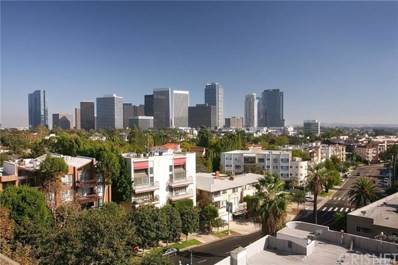 1333 S Beverly Glen Boulevard UNIT 704, Westwood - Century City, CA 90024 - MLS#: SR18200951