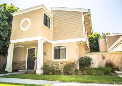 10750 Woodley Avenue UNIT 6, Granada Hills, CA 91344 - MLS#: SR18200974