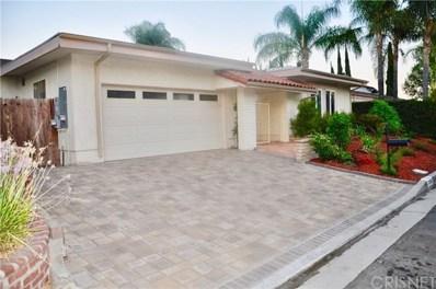 7324 Hyannis Drive, West Hills, CA 91307 - MLS#: SR18201459