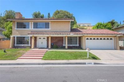 23832 Del Cerro Circle, West Hills, CA 91304 - MLS#: SR18201467