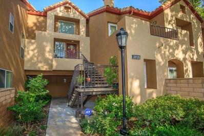 28126 Seco Canyon Road UNIT 144, Saugus, CA 91390 - MLS#: SR18201476
