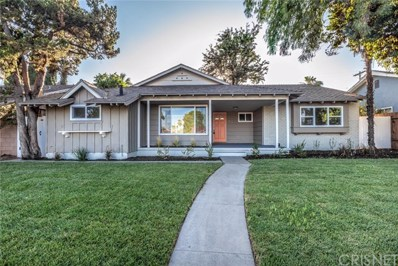 9327 Woodley Avenue, North Hills, CA 91343 - MLS#: SR18201515