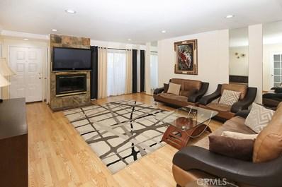 7869 Ventura Canyon Avenue UNIT 407, Van Nuys, CA 91402 - MLS#: SR18201526