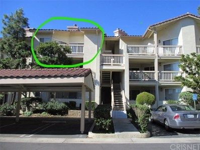675 Oak Run Trail UNIT 405, Oak Park, CA 91377 - MLS#: SR18201567