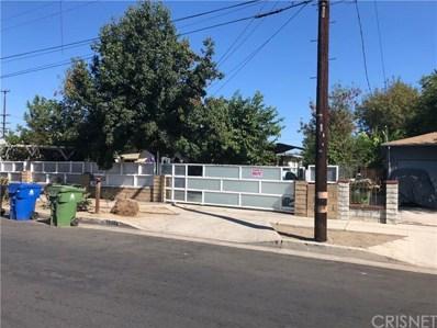 13548 Mercer Street, Pacoima, CA 91331 - MLS#: SR18201572