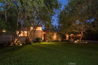 5526 Calhoun Avenue, Sherman Oaks, CA 91401 - MLS#: SR18201607