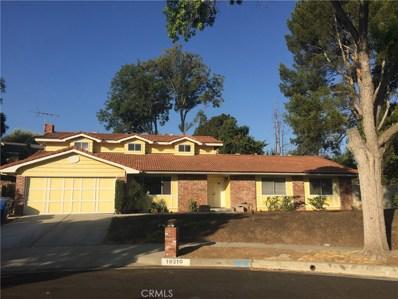 19310 Olympia Street, Northridge, CA 91326 - MLS#: SR18201622