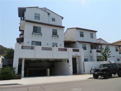 130 N Garden ST #3340, Ventura, CA 93001 - MLS#: SR18201625