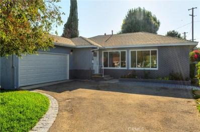 7509 Cozycroft Avenue, Winnetka, CA 91306 - MLS#: SR18201637