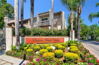 21500 Califa Street UNIT 89, Woodland Hills, CA 91367 - MLS#: SR18201741