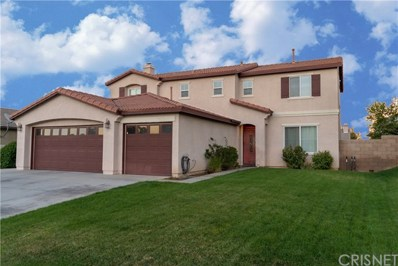 39340 Monroe Way, Palmdale, CA 93551 - MLS#: SR18201854
