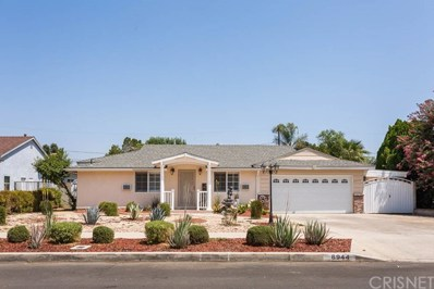 8944 Sophia Avenue, North Hills, CA 91343 - MLS#: SR18201872
