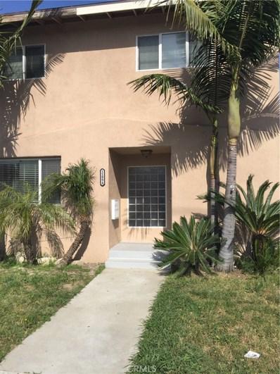 11894 Eucalyptus Avenue UNIT A, Hawthorne, CA 90250 - MLS#: SR18201883