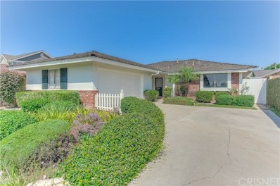 3570 Julian Avenue, Long Beach, CA 90808 - MLS#: SR18201974