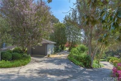 12194 Laurel Terrace Drive, Studio City, CA 91604 - MLS#: SR18201977