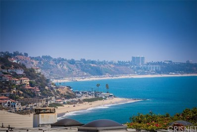 18203 Coastline Drive UNIT 9, Malibu, CA 90265 - MLS#: SR18202013