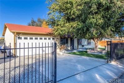 40113 178th Street E, Palmdale, CA 93591 - MLS#: SR18202033